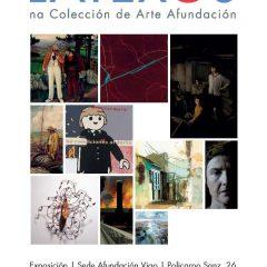 Latexos, exposición en la sede Afundación de Vigo