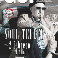 Revista Go Valladolid Enero 2019