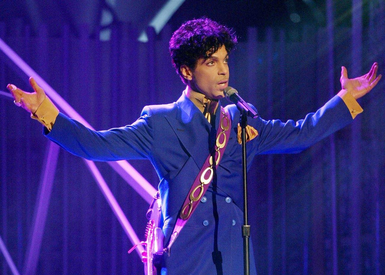 Se anuncia un nuevo musical con las canciones de Prince