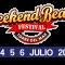 La cuenta atrás para Weekend Beach 2019 ya está en marcha! Ska-P, Rozalén y Beret entre los confirmados