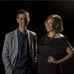 Andalucía Big Band + Duccio Bertini y Susana Sheiman en Espacio Turina