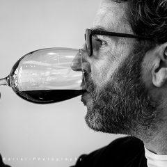 Entrevista a Juan Salas, creador del vino Talissman