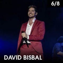 David Bisbal en Starlite Marbella 2019
