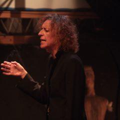 Dos de Juan Dolores Caballero en Teatro Alhambra