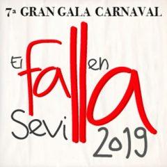 El Falla en Sevilla ¡Viva el Carnaval!