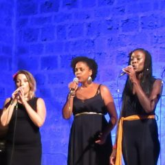 Gospel Soul Celebration en Caixa Forum