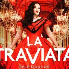 La Traviata, ópera de Giuseppe Verdi en Cangas