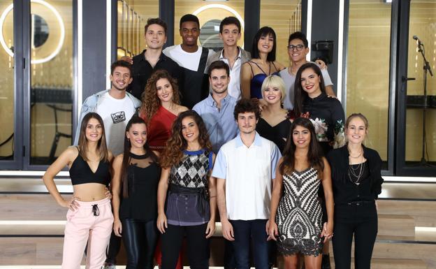 Operación Triunfo 2018 en Sevilla