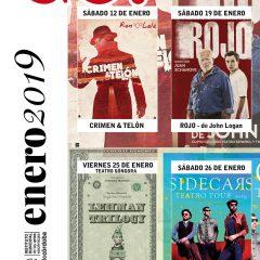 Welcome to Córdoba,¡Revista GO! Córdoba ENERO!, Enjoy 2019