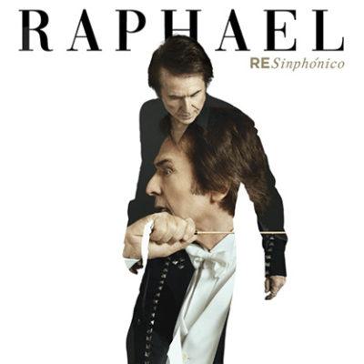 RAPHAEL RESinphónico Tour 2019 pasa por Granada.