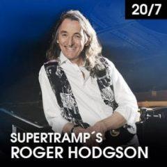 Roger Hodgson en Starlite Marbella 2019