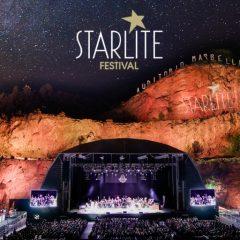 Starlite Festival 2019 – Programación Completa