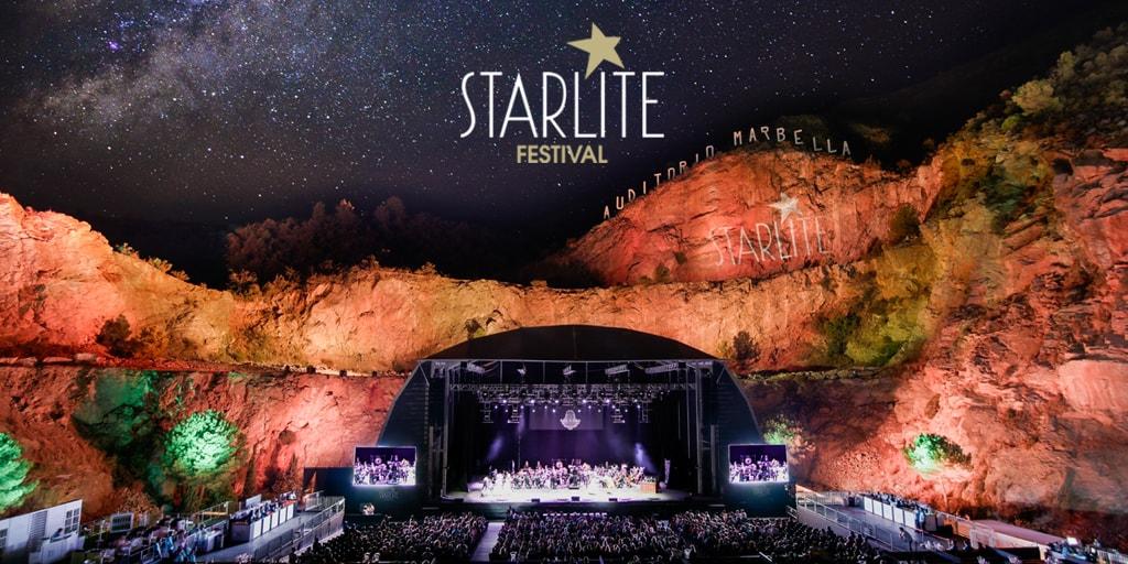 Starlite Festival 2019 - Programación Completa