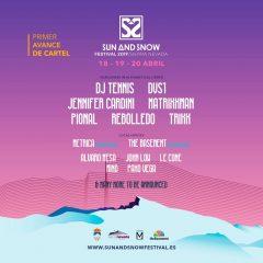 Sun and Snow festival conquistará Sierra Nevada de nuevo