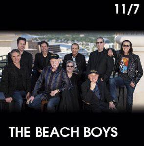 The Beach Boys en Starlite Marbella 2019