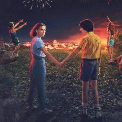 'Stranger Things' ya tiene fecha de estreno
