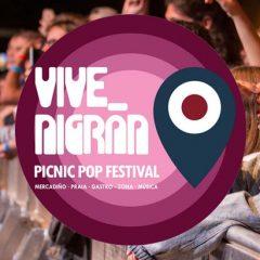 Vive Nigrán suma a su cartel al dúo de pop electrónico Hidrogenesse