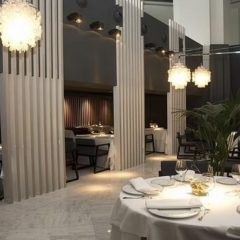 Restaurante CIBELES