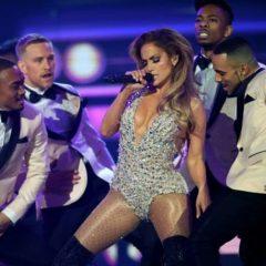 Jennifer Lopez anuncia su primera gira en seis años