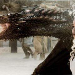 HBO rodará la precuela de 'Juego de tronos' este verano