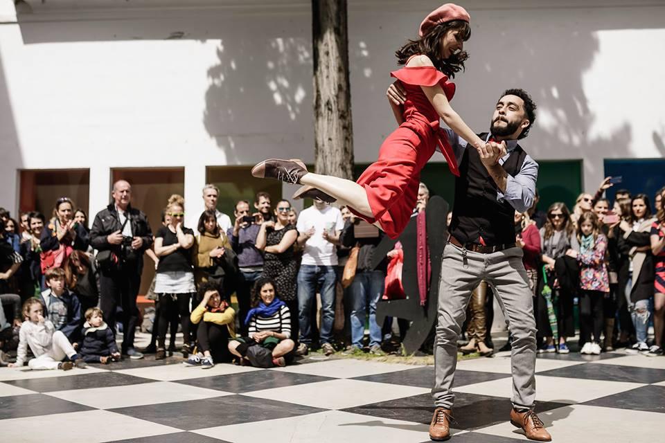 7º Festival Sevilla Swing 2019