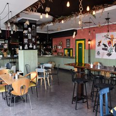Aracataca Espresso Bar