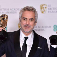 Todos los premiados de los BAFTA 2019
