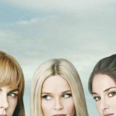 'Big Little Lies' ya tiene fecha de estreno para su segunda temporada