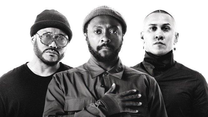 Black Eyed Peas nuevo cabeza de cartel para el Weekend Beach Festival 2019 de Torre del Mar (Málaga)