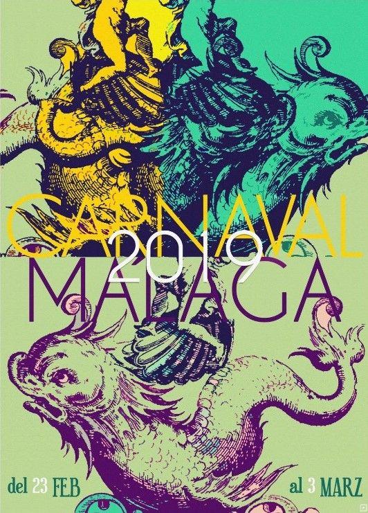 Carnaval de Málaga 2019 Programación Completa