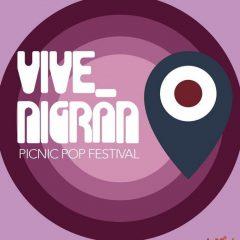 Vive Nigrán presenta nuevas confirmaciones!!
