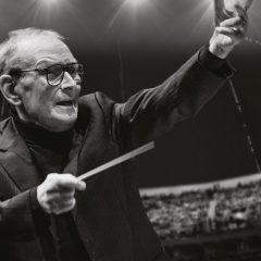 Ennio Morricone anuncia nuevo concierto en Madrid