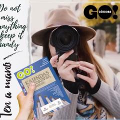 Aquí puedes leer online la Guía GO CÓRDOBA marzo 2019