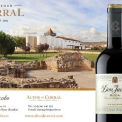 Descubre Bodegas Corral Don Jacobo