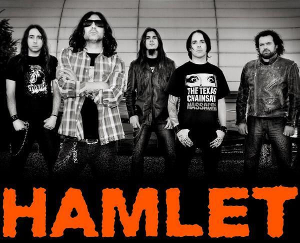 """Hamlet presenta """"Berlín"""" en La Trinchera"""
