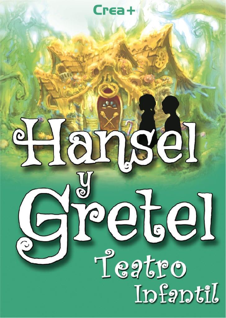 Hansel y Gretel en La Cochera Cabaret