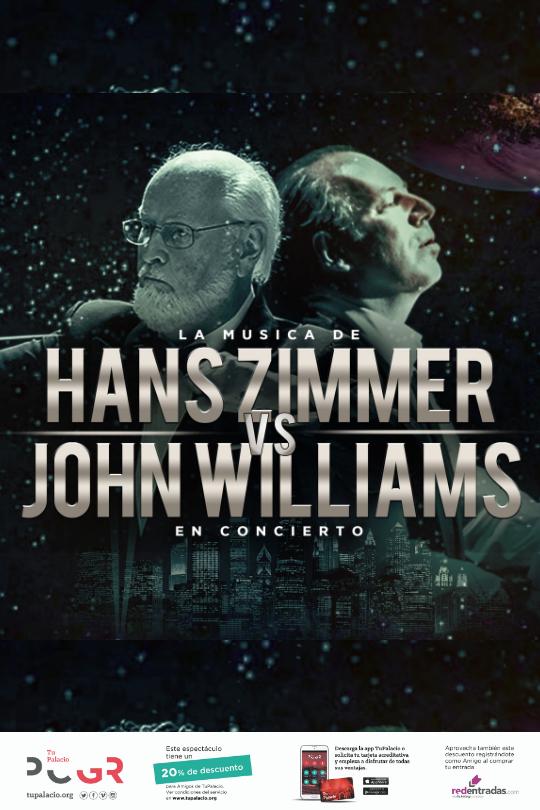 The-music-of-Hans-Zimmer-y-John-Williams-en-el-Palacio-de-Congresos
