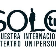 V Muestra Internacional de Teatro 'Solo Tú'