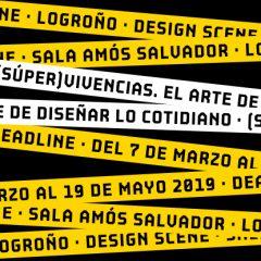 Exposición (Súper)Vivencias. El arte de diseñar lo cotidiano