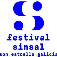 Sinsal SON Estrella Galicia en la Illa de San Simón