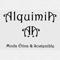 ALQUIMIA  moda ética y sostenible.