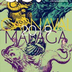 Aquí puedes leer online la Guía del Ocio GO MÁLAGA Febrero 2019, planes y actividades en Málaga
