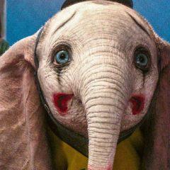 El tráiler de 'Dumbo', la nueva película de Tim Burton