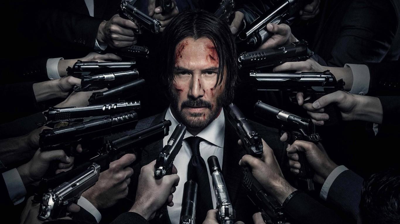 Keanu Reeves la vuelve a liar en 'John Wick 3' - La Guía GO! | La Guía GO!