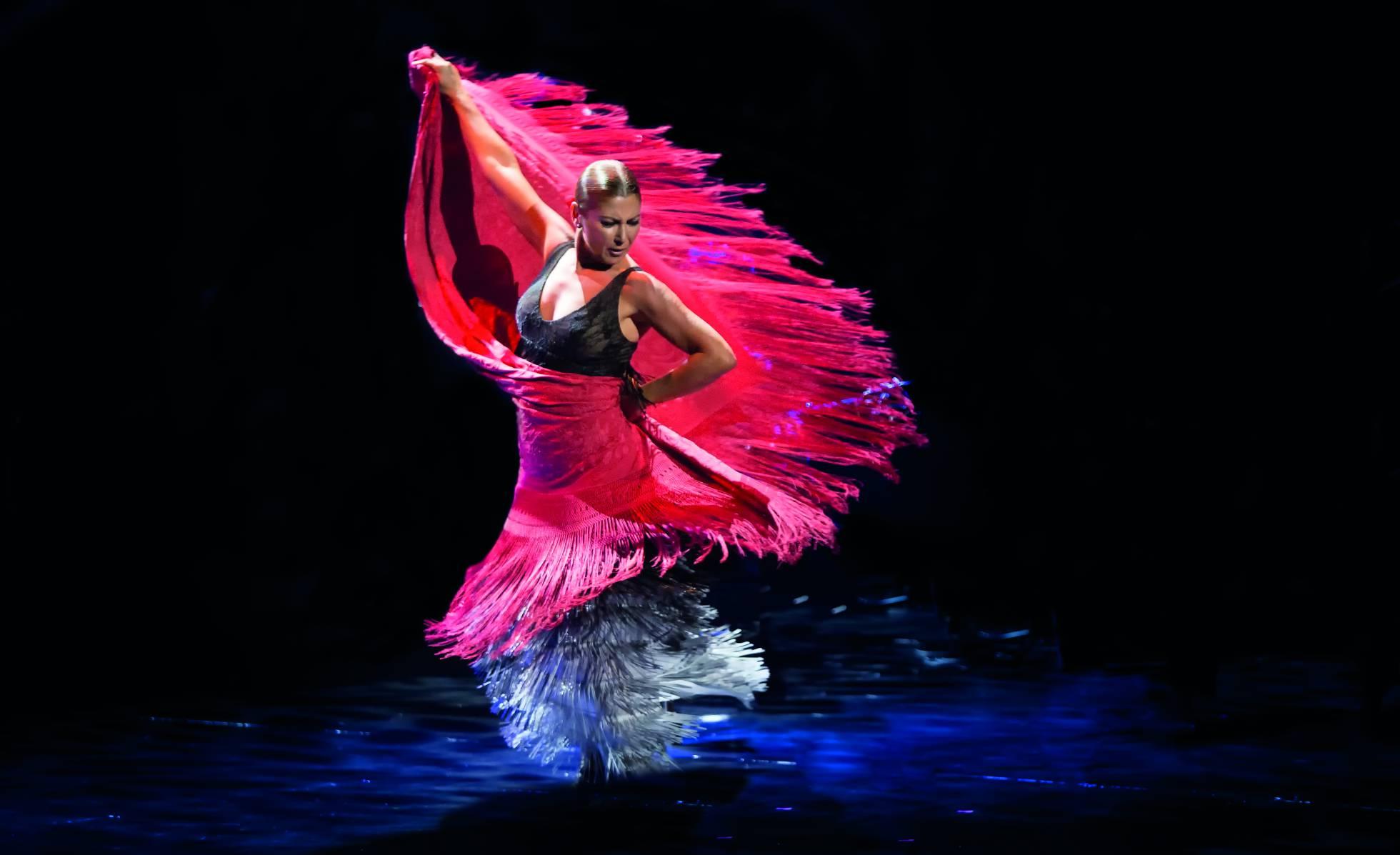 El Flamenco Festival de Nueva York se renueva
