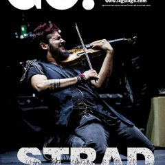 Abril 2019 Revista Go Valladolid