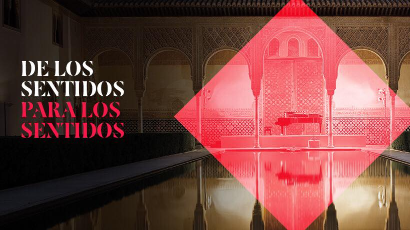 68 edición del Festival Internacional de Música y Danza de Granada 2019