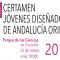 Granada acoge la XVII edición del certamen de jóvenes diseñadores de moda