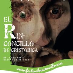 Festival Internacional de Títeres y Objetos El Rinconcillo de Cristobica 2019 – Programación completa