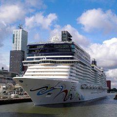Un casino deslumbrante a bordo del crucero Quantum of the Seas